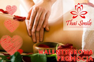 Thai Smile Walentynki