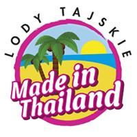 Partnerzy Thai Smile - Made in Thailand - lody tajskie