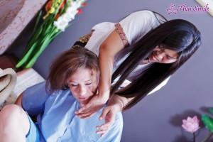 Thai Smile Tradycyjny Masaż Tajski