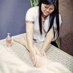 Thai Smile Thai Oil Massage