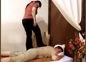 Thai Massage for Athletes