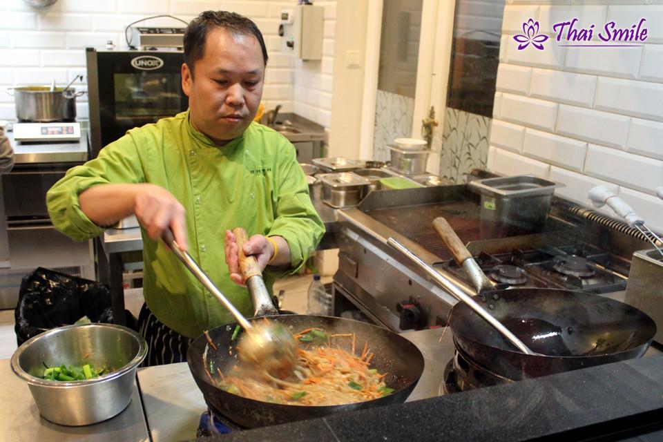 Tajska Restauracja W Poznaniu Polecana Przez Thai Smile
