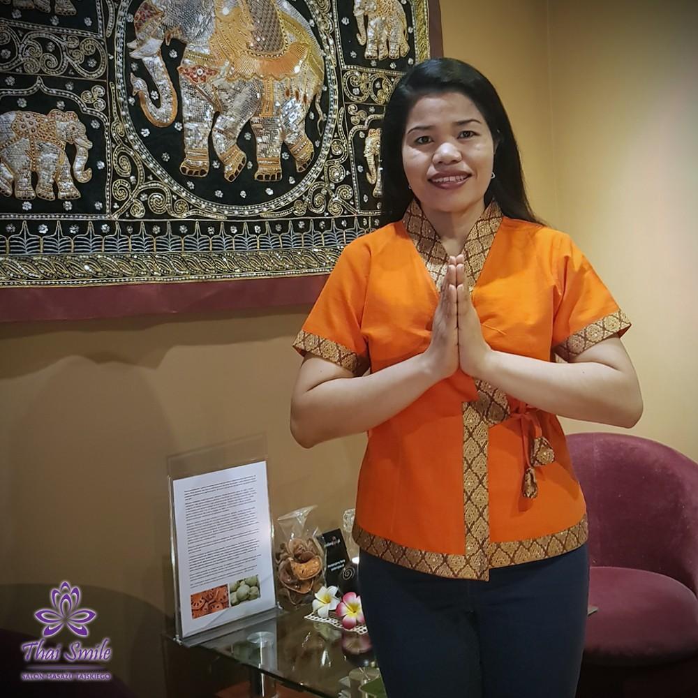 Thai Smile - Sonia