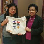 Thai Smile 2018.10.23 wizyta Pani Ambsador 03