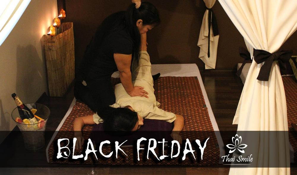 Thai Smile - Black Friday
