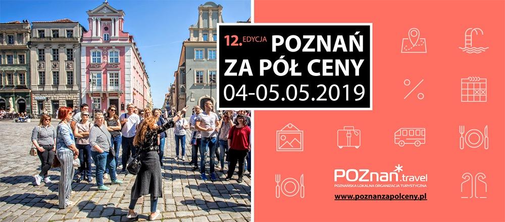 Thai Smile - Poznań za pół ceny 2019