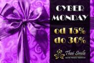 Thai Smile - Cyber Monday