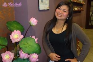 Thai Smile – Chanaporn Akkharin