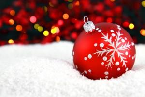 Thai Smile - Boże Narodzenie - Czerwona bombka by pixabay.com.jpg