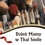 Thai Smile Dzień Matki 2014