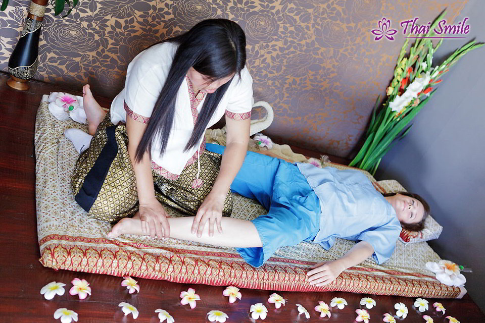 smile thai massage massage sandviken
