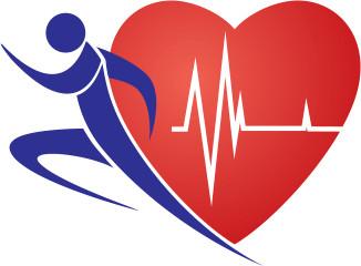 Bieg po zdrowie - logo