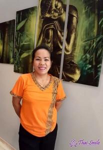 Thai Smile Maneerat Seepu