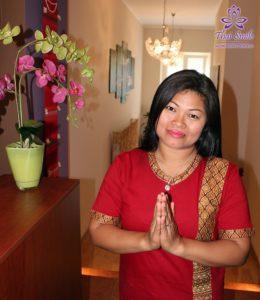 Thai Smile - Tai