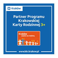 Partnerzy Thai Smile - Krakowska  Karta Rodzinna
