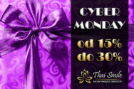 Thai Smile - Cyber Monday
