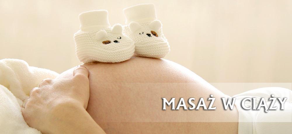 Thai Smile - masaż w ciąży